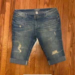 Arizona Jean Co - Women's Jean Shorts